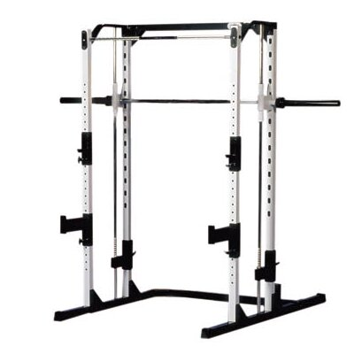 Yukon Fitness Caribou III Power Rack