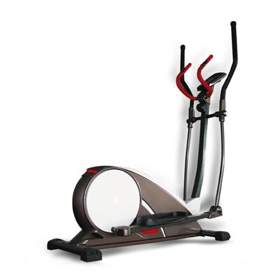 Yukon Fitness Easy Elliptical Trainer