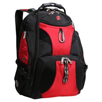 Wenger Swiss Gear Scansmart Laptop Backpack