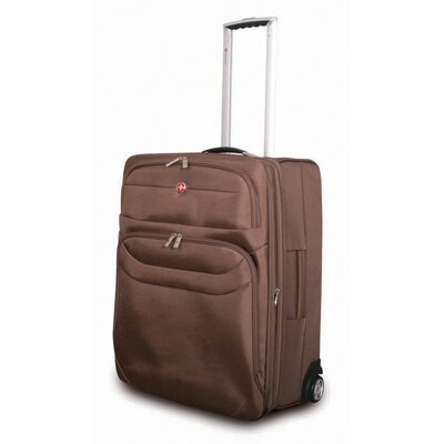 Wenger Swiss Gear Chateau Upright Suitcase