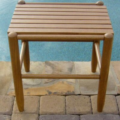 Dixie Seating Company Bob Timberlake Cottage Side Table