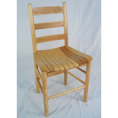 Dixie Seating Company Adult Ladder Back Side Chair