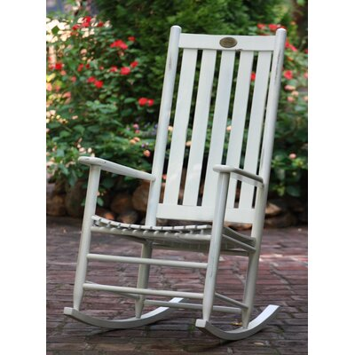 "Dixie Seating Company Bob Timberlake ""The Cottage"" Rocking Chair"