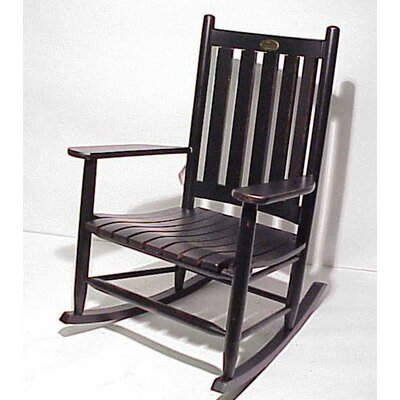 "Dixie Seating Company Bob Timberlake ""The Lodge"" Rocking Chair"