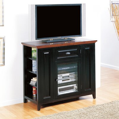 "Leick Furniture Riley Holliday 42"" TV Stand"