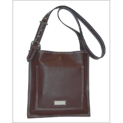 Hadaki Leather Scoop Sling