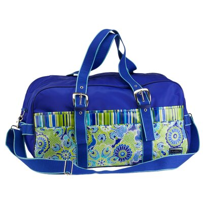 "Hadaki 22"" Get Away Gym Duffel"