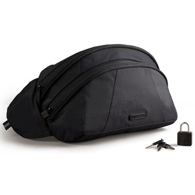 StashSafe 200 Anti-Theft GII Hip Pack
