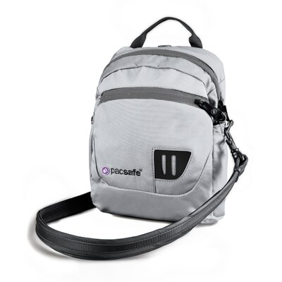 Pacsafe VentureSafe 200 Compact Travel Shoulder Bag