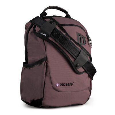 VentureSafe 300 Vertical Travel Shoulder Bag