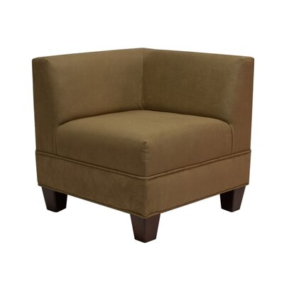 Carolina Accents Makenzie Corner Chair