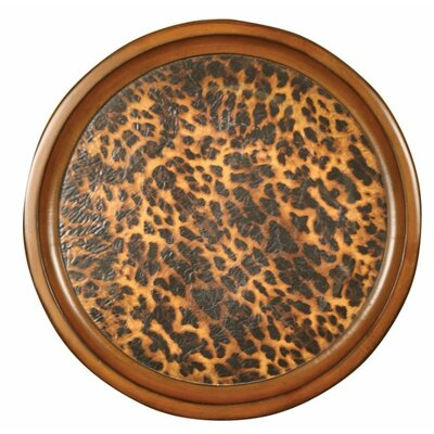 Mario Industries Leopard Spot End Table
