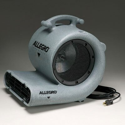 Allegro 3 Speed 2500 CFM Blower