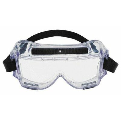 AOSafety® Centurion® Splash Goggles - 454 centurion splash goggle clear mask