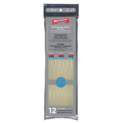Arrow Fastener 5 lbs Hot Melt Glue Stix