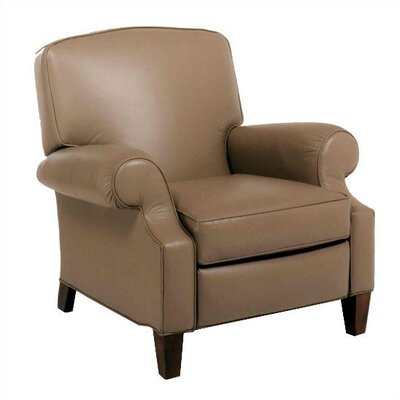 Distinction Leather Belmont Leather Recliner