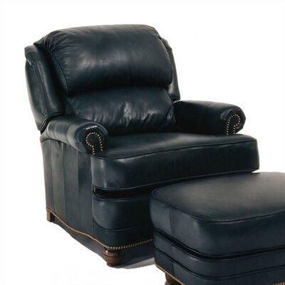Distinction Leather Leather Armchair