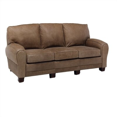 Distinction Leather Kensington Leather Sofa