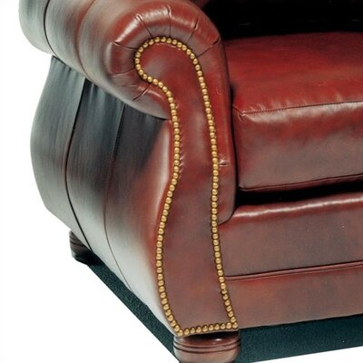 Distinction Leather Easton Leather Sofa