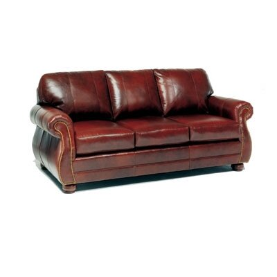 Distinction Leather Easton Leather Sofa and Chair Set