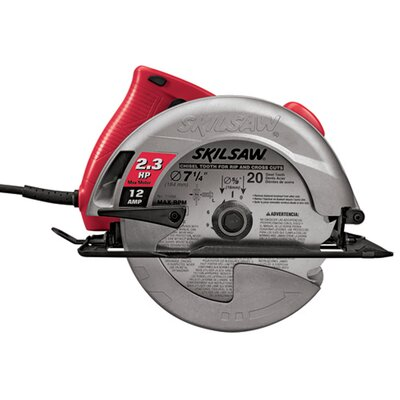"Bosch Power Tools 12 Amp 7.25"" Circular Saw"