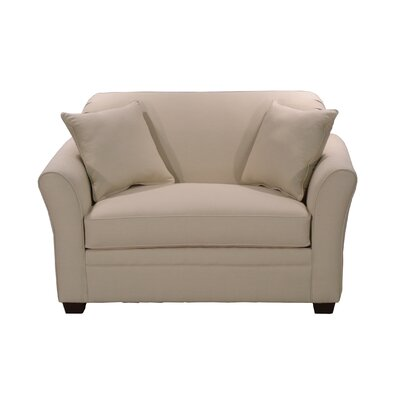 LaCrosse Furniture Ludlow Twin Sleeper Sofa
