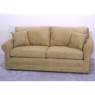 LaCrosse Furniture Dudley Sofa