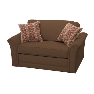 LaCrosse Furniture Bakers Hill Twin Sleeper Sofa