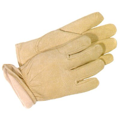 Boss Manufacturing Company Thinsulate® Lined Pigskin Driver Gloves