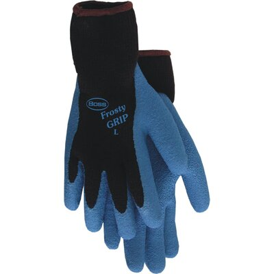 Boss Manufacturing Company Frost Grip Gloves