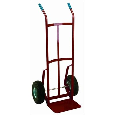 Wesco Manufacturing Series 136 Industrial Hand Truck