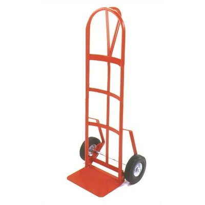 Wesco Manufacturing Series 146D Industrial Hand Truck