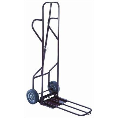 Wesco Manufacturing High Frame Package Hand Truck