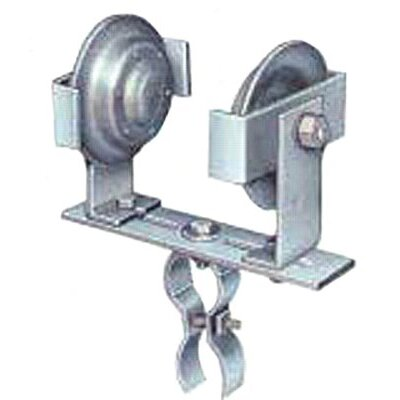 Coffing Hoists Cord Trolleys - 09381 cable trolley