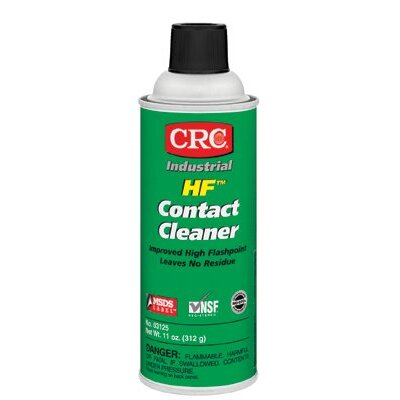 Crc HF™ Contact Cleaners - 16oz hf contact cleaner