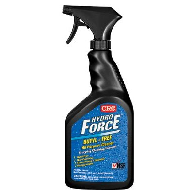 Crc HydroForce® Butyl-Free All Purpose Cleaners - 30-oz trigger spray hydr