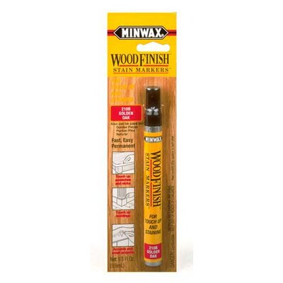 Minwax Wood Finish® Early American Stain Marker™ Interior Wood