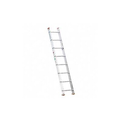 Werner 16' Aluminum Extension Ladder D716-2