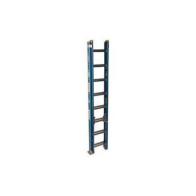 Werner 16' Fiberglass Extension Ladder D6016-2
