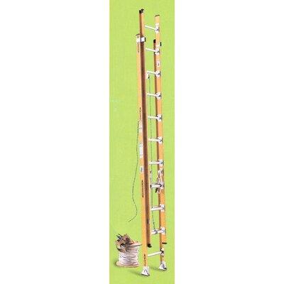Werner 28' Extension Ladder