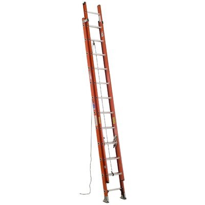 Werner 28' Extension Ladder