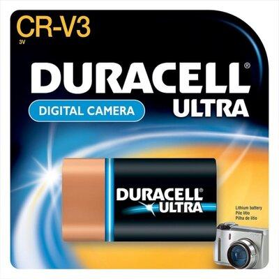 Cr123 Lithium-batterie Cr123 Lithium 3-volt