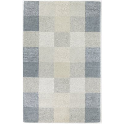 Eternity Seaside Checkerboard Rug