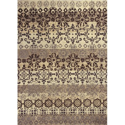 Marrakesh Damask Rug