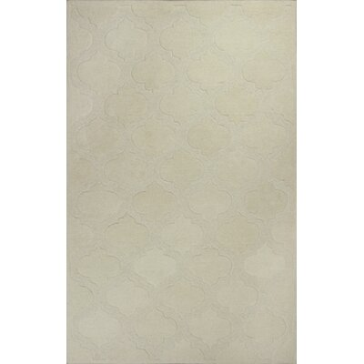 Eternity Ivory Arabesque Rug