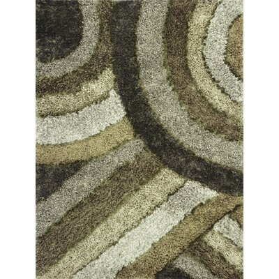Optic Natural Rug