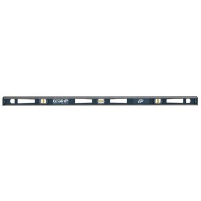 "Empire Level Aluminum Levels - 48"" 580 unitek level solid i-beam fram"