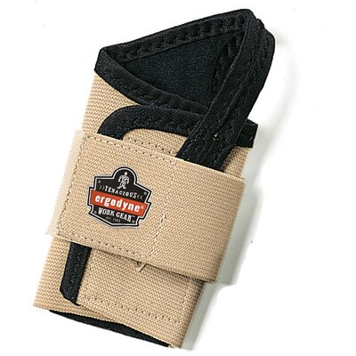 Ergodyne ProFlex 4000 Single Strap Wrist Support for Left Hand