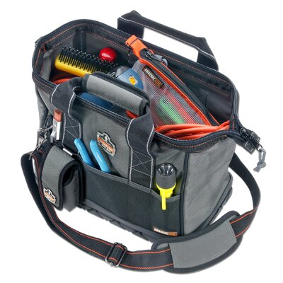 Ergodyne Arsenal 5800 Widemouth Tool Organizer