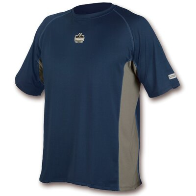 Ergodyne CORE 6418 Performance Work Wear Short Sleeve